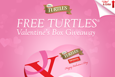 Free Box Of DeMet's Chocolate Turtles at 3PM